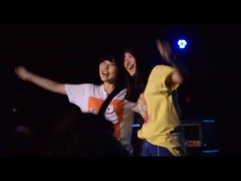 奮酉(FURUTORI) -『BYE』Live Video @SXSW2019