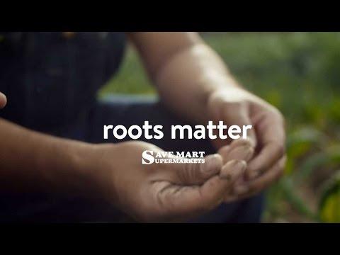 Roots Matter