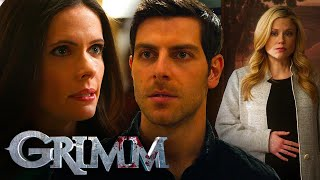 Nick Is a DAD AGAIN!  | Grimm