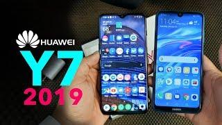 Video Huawei Y7 Pro 2019 FnxrFL3wRLE