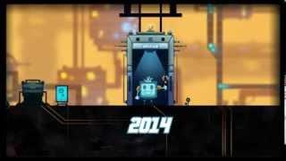 Mechanic Escape - Trailer