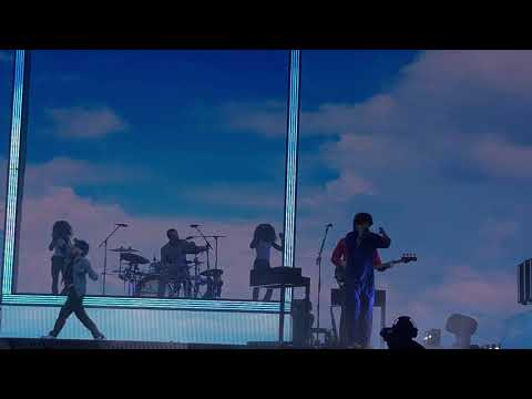 1975 - Narcissist (with No Rome) - Coachella 2019 Weekend 1