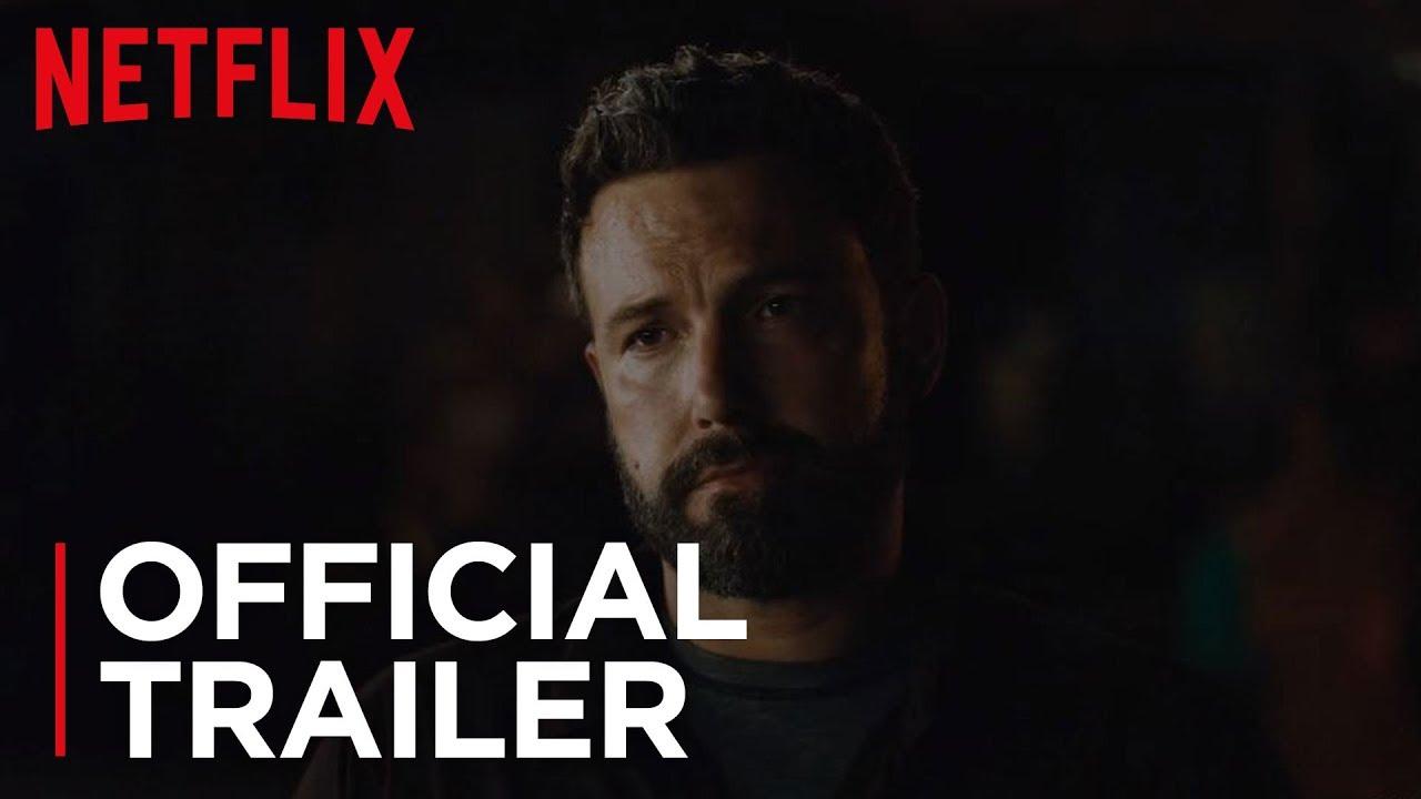 Trailer de Triple Frontier