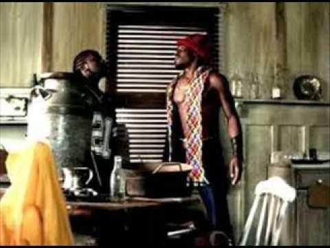 Outkast -- Ms. Jackson sottotitoli in italiano (Stankonia 2000)