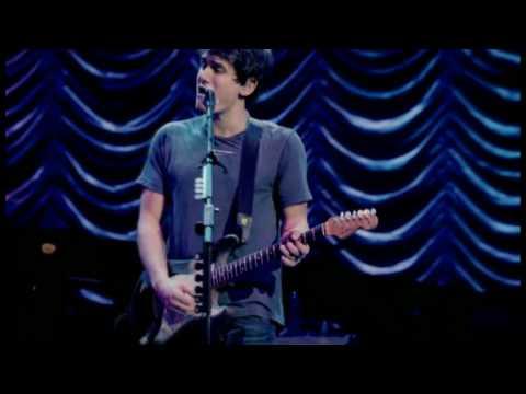 John Mayer - Gravity [HD]