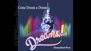 Come Dream a Dream - Disney Dreams! HQ - Cara Dillon