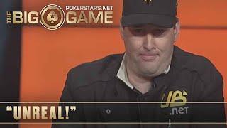 Throwback: Big Game Season 1 - Week 10, Episode 4