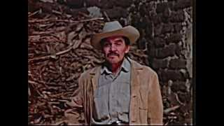 Antonio Aguilar - La Muerte De Pancho Villa