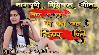2019 Dj remix BeWafa NonStop ll new nagpuri song - Superhit