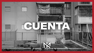Myke Towers - Cuenta (Lyric Video)