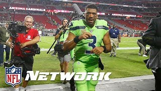 Can Russell Wilson Single-Handedly Carry the Seahawks to a Super Bowl?   NFL Network
