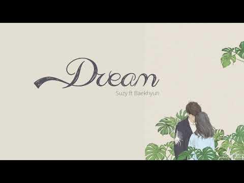 Dream - Baek Hyun ft Suzy | 1 hour