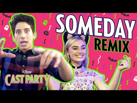 Someday Remix | ZOMBIES | Disney Channel