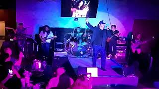 Paul Sapiera Live in Dallas TX Sept 18, 2021 Full Concert