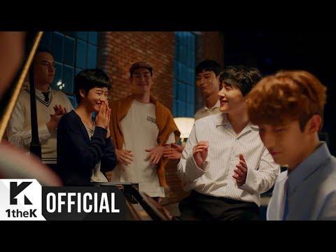 [MV] MeloMance(멜로망스) _ Tale(동화)