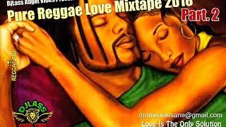 Pure Reggae Love Mixtape (Part 2) Feat. Busy Signal, Romain Virgo, Chris Martin, Morgan Heritage