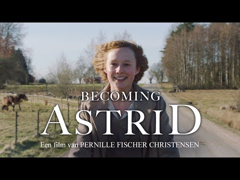 Becoming Astrid'