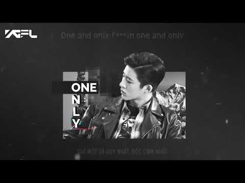 [VIETSUB] ONE AND ONLY (돗대) - B.I
