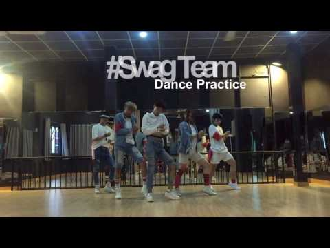 SwagTeam Project (Heaven Subunit) [Dance Practice]