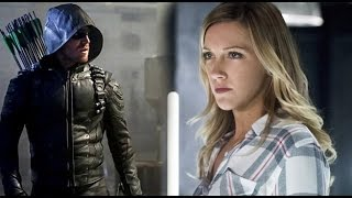 BREAKING: Katie Cassidy Returning to Arrow