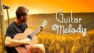 Romantic Classical Guitar Melody vol.01 🎸 Great Music Can Listen Forever ♪