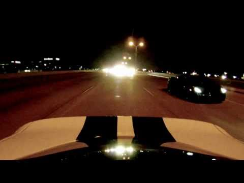 Late Model Racecraft TT Viper vs Underground Racing TT Lamborghini Gallardo - TX2K11