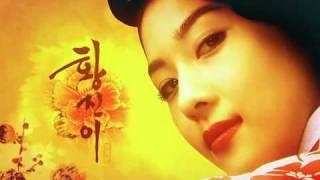 Ggoch Nal-花の日- The day of  the flower- Hwang Jin Yi