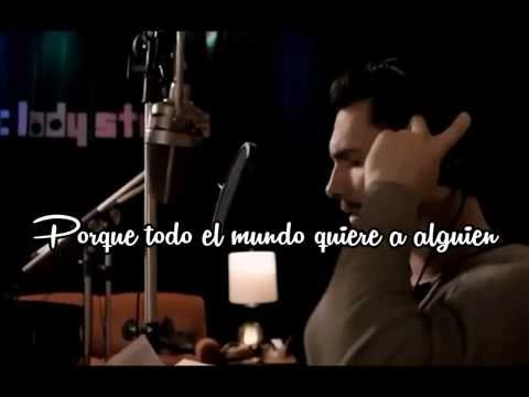 Adam Levine - No One Else Like You (Subtitulada Al Español)