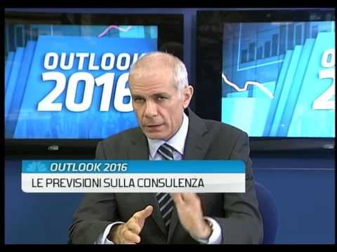 Intervista Presidente Carlo Maria Capé - Class CNBC_Outlook 2016
