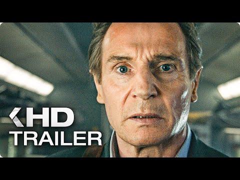 THE COMMUTER Trailer German Deutsch (2018)