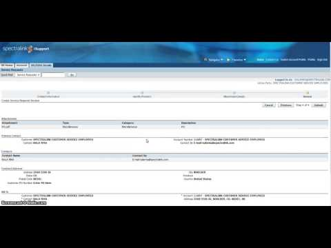 Creating an RMA for Out of Warranty Items