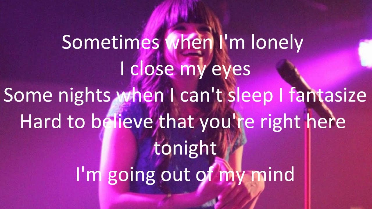 carly rae jepsen wrong feels so right with lyrics youtube. Black Bedroom Furniture Sets. Home Design Ideas