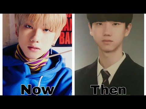 1THE9 PRE-DEBUT PICTURES ALL MEMBER