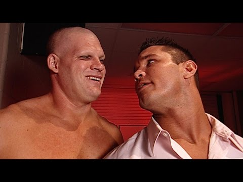 Kane's warning for facing The Undertaker at WrestleMania: Raw, March 28, 2005