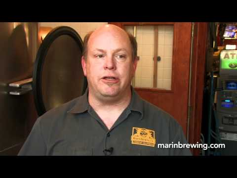 Marin Brewing Company | This Week in Beer 11.01.11