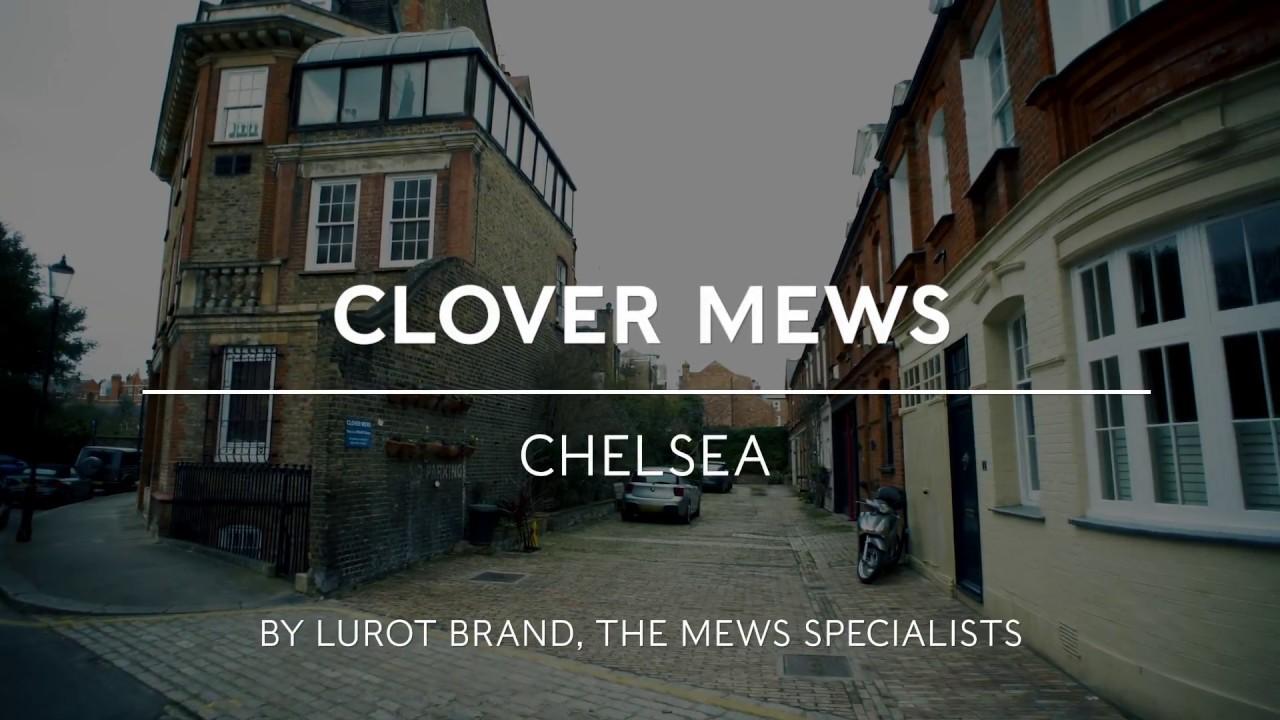 Clover Mews