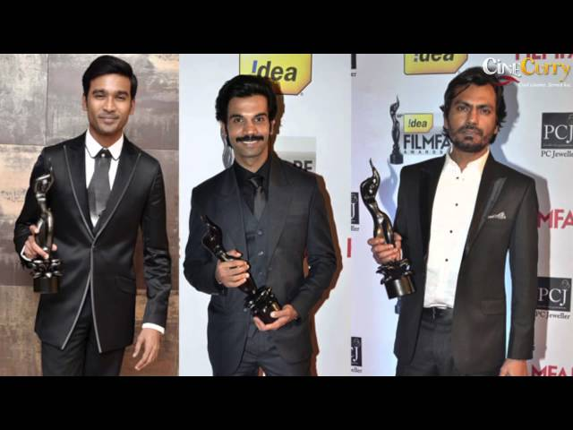 59th Idea Filmfare Awards Vs 20th Life Ok Screen Awards│Farhan Aktar, Deepika Padukone