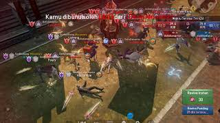 Lineage 2 Revolution Fortress Siege SunBooKong vs DollyGangster [part2]