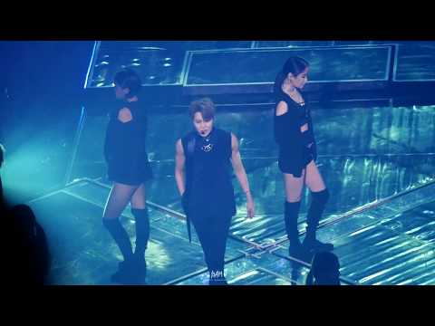 171014 TAEMIN 1st SOLO CONCERT OFF-SICK [on track] MOVE