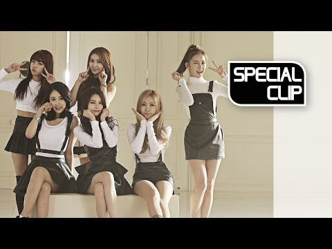 [Special clip] FIESTAR(피에스타)_I Don't Know(아무것도 몰라요)[ENG/JPN SUB]