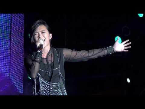 張芸京1 你是唯一(1080p)@MTV愛瞎佛搖滾音樂派對