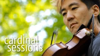 Kishi Bashi - I Am The Antichrist To You - CARDINAL SESSIONS