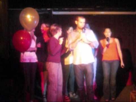 Advertise.com Karaoke