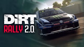 World RX in Motion Video preview image