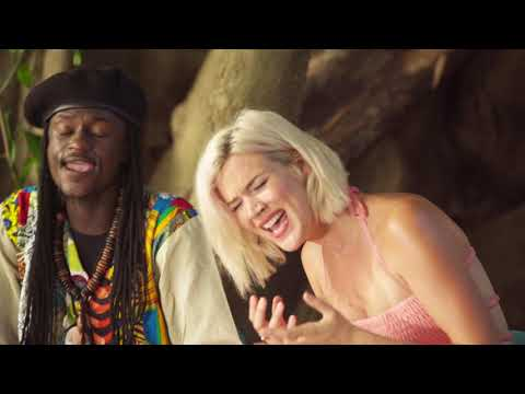 Royal Messenjah ft. Joss Stone - The Gambia