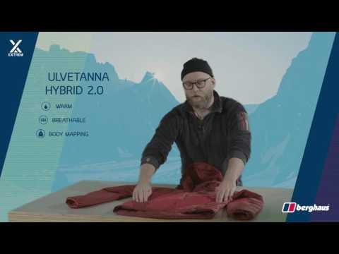 Berghaus Ulvetanna Hybrid 2.0 Down Jacket