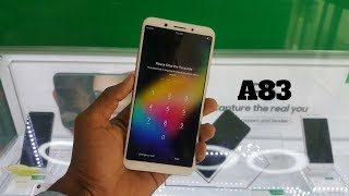 HOW TO REMOVE PASSCODE OPPO A83 (2018) CPH1729 BY MRT Dongle VERSION