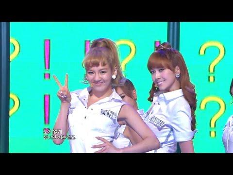 【TVPP】SNSD - Hoot + Oh!, 소녀시대 - 훗 + 오! @ 2010 Korean Music Festival Live