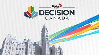Decision Canada: Trudeau Liberals win another minority   FULL