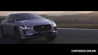 Is the 2019 Jaguar I-Pace the first electric car challenging Tesla? - Car Videos Online